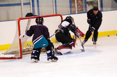 Vic Marconi Goalie School